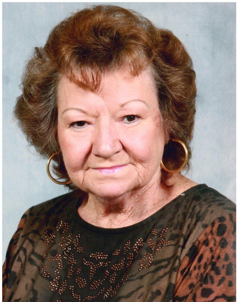 Photo Of Jacqueline Evans Ridgeway Funeral Home Llc Serving Georg